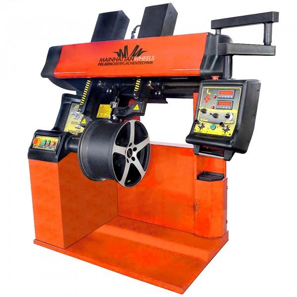 Felgenrichtmaschine MW28R