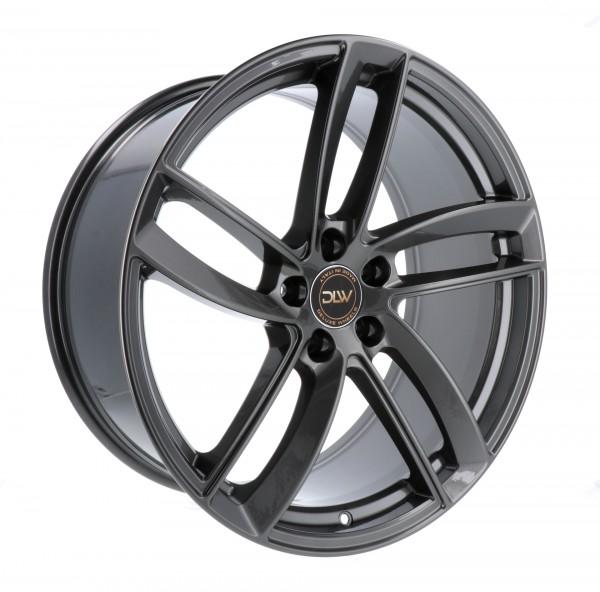 BMW Ferric Grey