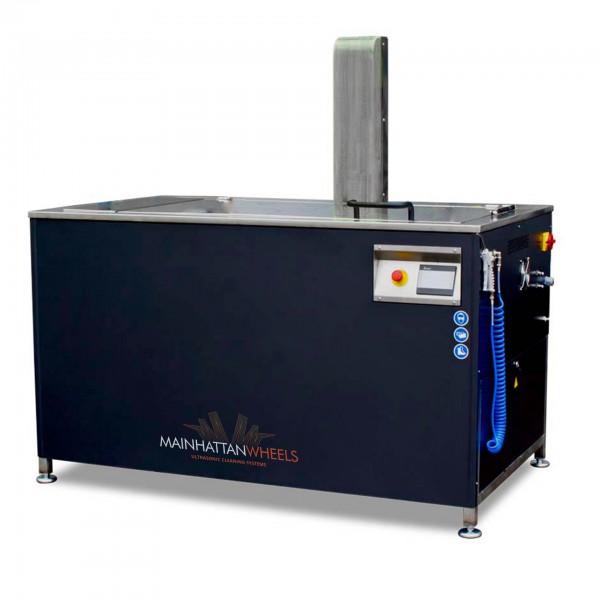 Felgen-Ultraschallreinigungssystem MW-CLEAN 600
