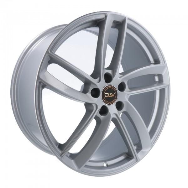Audi Trops Silber