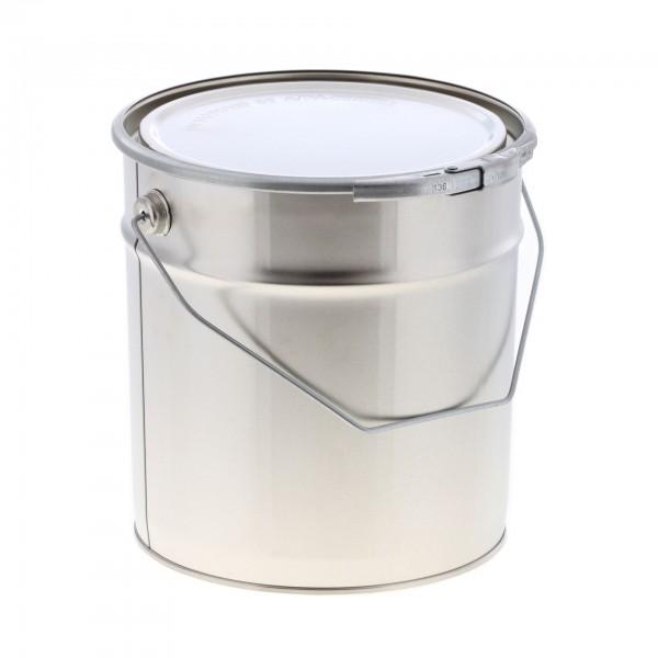 Metalleimer / Lackeimer aus Weißblech